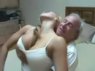 Forced Daddy Old And Young Big Tits Daddy Daughter