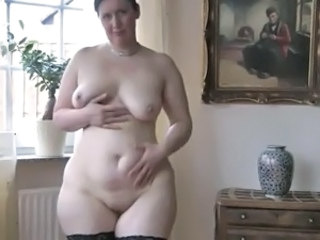Shaved Mom Chubby Mature Mature Chubby Tits Mom