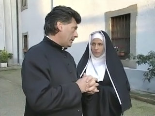 Nun Daddy Vintage Daddy Old And Young European