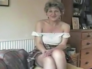 Homemade  Mom Amateur