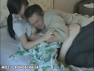 Daughter Japanese Daddy Asian Teen Bus + Asian Bus + Teen