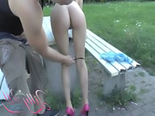 Video from: xvideos | Brutal ANAL Outdoor Fuck in Public parking lot