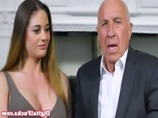 Amazing Daddy Old And Young Daddy Latina Milf Old And Young
