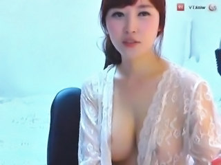 Korean Camgirl free
