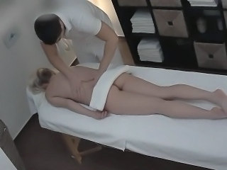 Best Massage Ever Super Hot BigTits Teen AssFucked