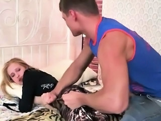 Forced Hardcore Teen Blonde Teen Brutal Forced