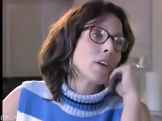 Glasses MILF Mom Milf Ass Mother Masturbating Webcam Milf Facial