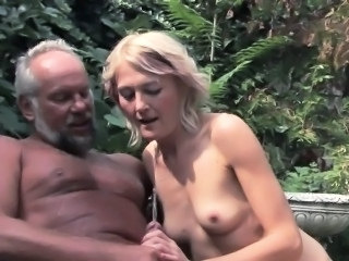 Video from: nuvid | Albert and Kimberley simply cannot get enough of the pee.