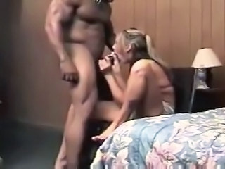BBC FUCKS WIFE IN FRONT CUCK HUSBAND (estefania)