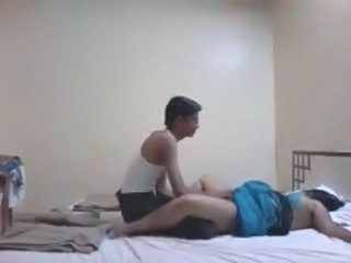 Desi Bhabi Secret Sex with Young Devar Hidden Cam