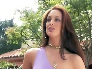 Amazing Cute  Outdoor Outdoor Busty