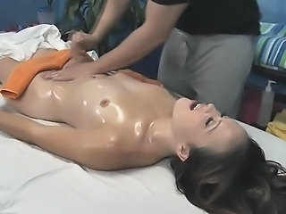 Oiled Babe Massage Babe Ass Massage Babe Massage Oiled