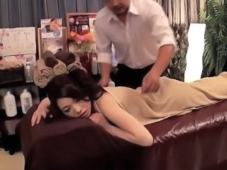 Japanese Massage  Japanese Massage Japanese Milf Massage Asian