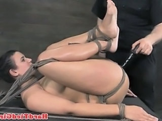 Bdsm Bondage Slave Bdsm Punish Rough