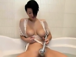 Bath Time With Emily