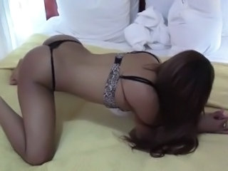 this thai ass make you cum