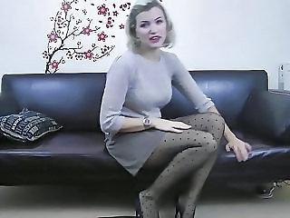 Casting British Stockings Amateur British British Milf