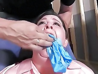 Video from: xhamster | Bbw Found Bound And Gagged In A Vacant House