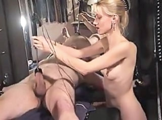 Bdsm Extreme Insertion Bdsm Insertion