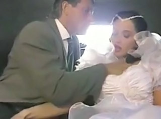 Bride Daddy Daughter Car Old And Young Vintage Boobs Bride Sex Daddy Daughter Daughter Daddy Old And Young Wedding