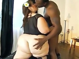 Ass  Interracial Bbw Milf Milf Ass