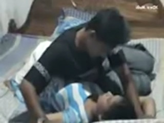 Desi Couple Homemade Sex Recorded By Friend free