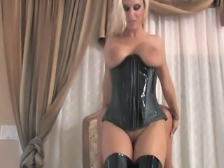 Corset Latex Amazing Big Tits Big Tits Amazing Big Tits Milf