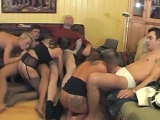 Blowjob Groupsex Orgy Orgy Older Teen
