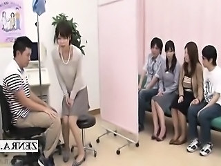 Doctor Asian Wife Japanese Wife Weird Wife Japanese