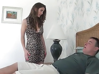 Brunette Daddy Daughter Dad Teen Daddy Daughter