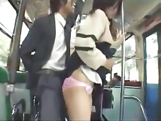 Bus Public  Bus + Asian Bus + Public Milf Asian