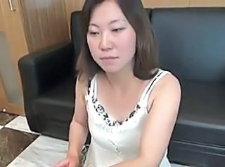 Pregnant Asian