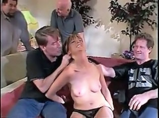 Forced Gangbang Cuckold Wife  Forced Gangbang Wife Housewife Wife Gangbang Wife Milf