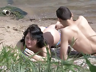 Beach Outdoor Voyeur Beach Voyeur Outdoor