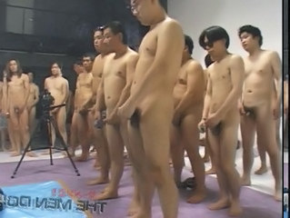 Asian Bukkake Gangbang Gangbang Asian