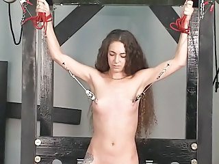 Bdsm Bondage Nipples Torture Bdsm Bbw Babe Webcam Blowjob