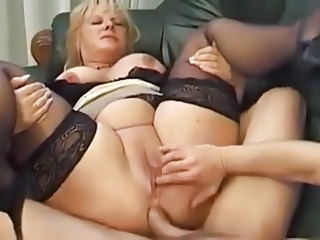 Bbw assfuck and squirting