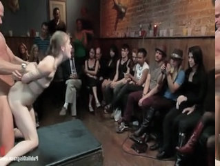 Bondage Hardcore Party Slave Hardcore Party Slave Ass Public 4some Braid Slave Teen