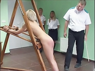 Spanking Punish Son Pregnant Teen French