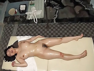 Massage Oiled Asian Japanese Massage Japanese Milf Massage Asian