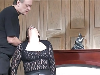 Orgasm Slave Torture Webcam Blowjob