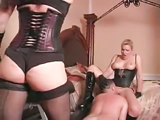 Corset Femdom Slave Whip Corset Pussy Licking