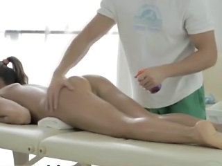 Ass Massage Oiled Massage Oiled Massage Teen Oiled Ass