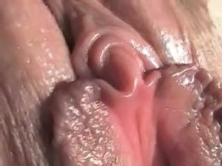 Clit Close up Pussy