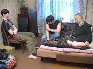Family Threesome Amateur Amateur Family Old And Young