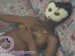 Ebony Fantasy Fetish African Dirty