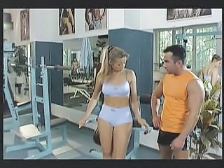 Hot Gym Workout Fg09 Sex Tubes
