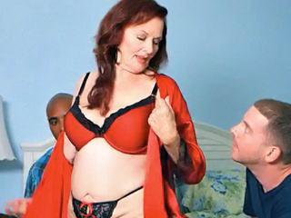 "Slut Granny Fucked Two Men"" class=""th-mov"
