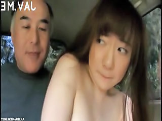 Asian Car Daddy Daddy