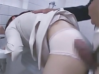 asian office lady fuck (censored)p2
